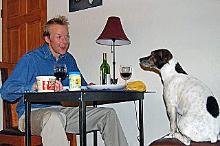 jake-and-jeb-eating-dinner.jpg